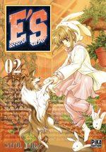 E's T.2 Manga