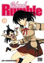 School Rumble # 19