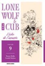 Lone Wolf & Cub # 9