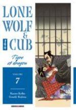 Lone Wolf & Cub # 7