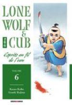 Lone Wolf & Cub # 6