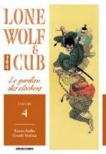 Lone Wolf & Cub # 4
