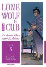 Lone Wolf & Cub # 3