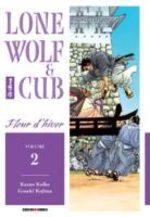 Lone Wolf & Cub 2 Manga
