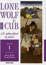 Lone Wolf & Cub # 1