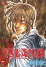 Island 5 Manhwa