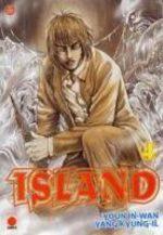Island 4 Manhwa