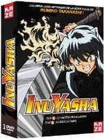 Inu Yasha - Films 1 et 2 1 Film