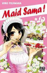 Maid Sama 5