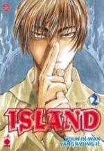Island 2 Manhwa