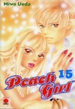 Peach Girl 15