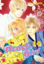 Peach Girl 14