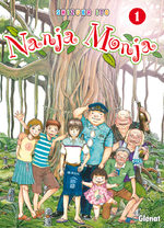Nanja Monja T.1 Manga