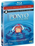 Ponyo sur la Falaise 1 Film