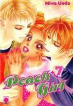 couverture, jaquette Peach Girl 7