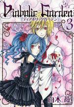 Diabolic Garden 3 Manga