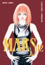 Mars 12 Manga