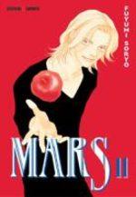 Mars 11 Manga