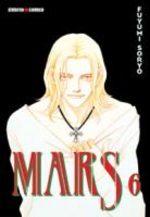 Mars 6 Manga
