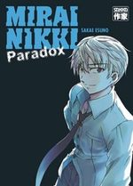 Mirai Nikki - Paradox Manga