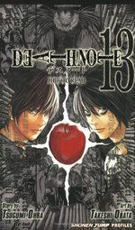Death Note vol.13 - How to Read 1
