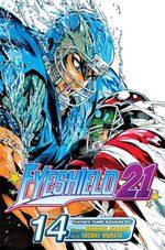 Eye Shield 21 14