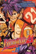 Eye Shield 21 17