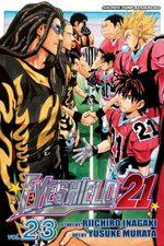 Eye Shield 21 23