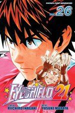 Eye Shield 21 26