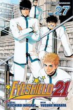 Eye Shield 21 27