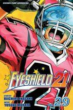 Eye Shield 21 29