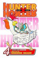 Hunter X Hunter 4