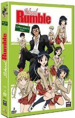 School Rumble - Saison 2 1 Série TV animée