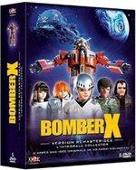 Bomber X 1 Série TV animée