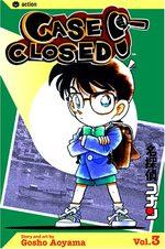 Detective Conan 3