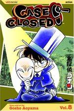 Detective Conan 8