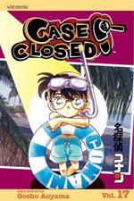 Detective Conan 17