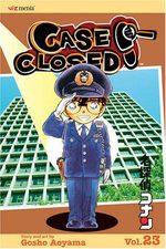 Detective Conan 23