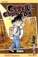 Detective Conan 27