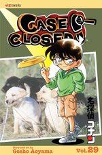 Detective Conan 29