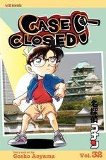 Detective Conan 32
