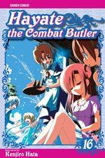 Hayate the Combat Butler 16