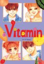 Vitamin 5 Manhwa