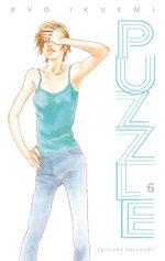 Puzzle 6 Manga