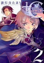 + C Sword and Cornett 2 Manga