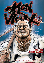 Mon Vieux T.3 Manga