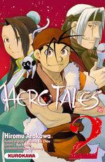 Hero Tales # 2