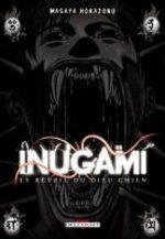 Inugami, Le Réveil du Dieu Chien 5