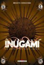 Inugami, Le Réveil du Dieu Chien 4