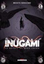 Inugami, Le Réveil du Dieu Chien 3